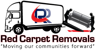 Red Carpet Removals